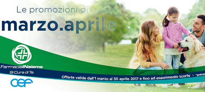 Offerte Primavera 2017